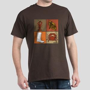 NOLA Seafood T-Shirt