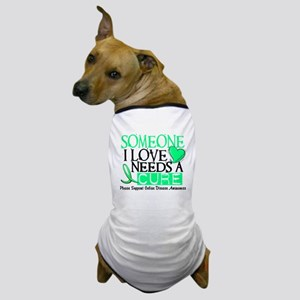 Needs A Cure CELIAC DISEASE Dog T-Shirt