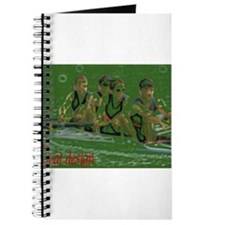 green rowers Journal