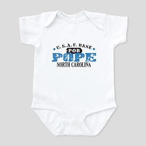 Pope Air Force Base Infant Bodysuit