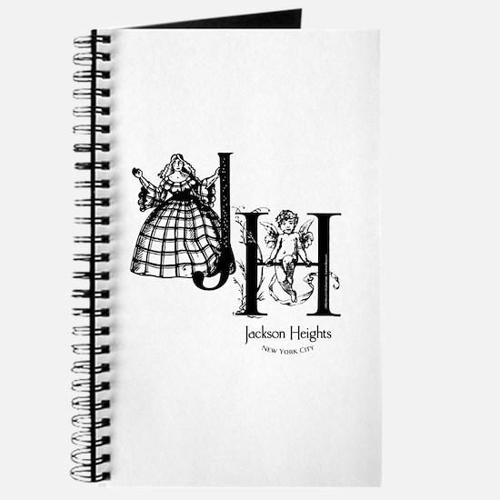 Jackson Heights Journal