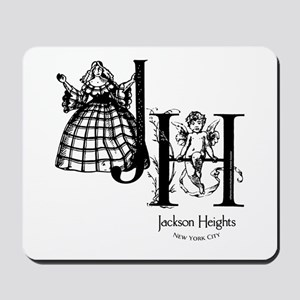 Jackson Heights Mousepad