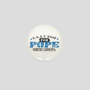 Pope Air Force Base Mini Button