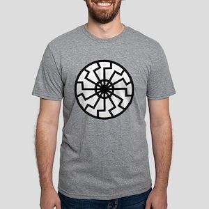 Black Sun Emblem T-Shirt