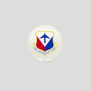 514th Mini Button