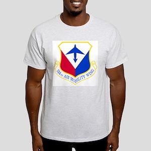 514th Ash Grey T-Shirt