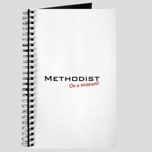 Methodist / Mission! Journal