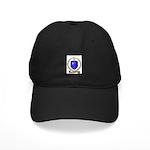 HACHE Family Crest Black Cap