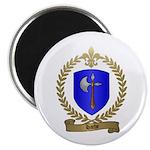 HACHE Family Crest Magnet