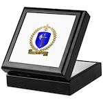 HACHE Family Crest Keepsake Box
