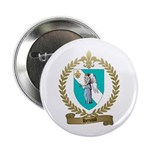 HENAUD Family Crest Button