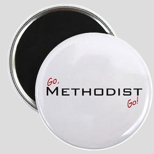 Go Methodist Magnet