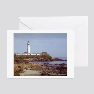 Lighthouse Greeting Cards (Pk of 10)