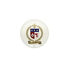 HERAUT Family Crest Mini Button (10 pack)