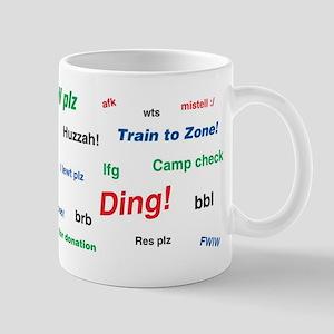 Shout: Mug