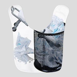 DisposableHealth053109 Polyester Baby Bib