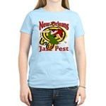 Jazz Fest Rite of Spring Women's Light T-Shirt