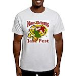 Jazz Fest Rite of Spring Light T-Shirt