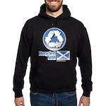 Recycled Scot Hoodie (dark)