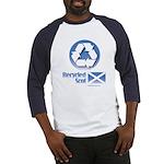 Recycled Scot Baseball Jersey