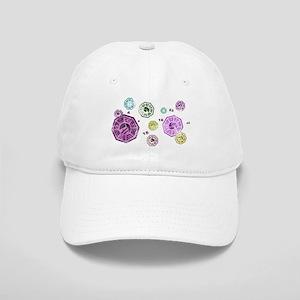 Dharma Vintage Pastel Cap
