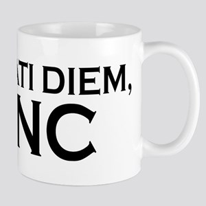 Fabricati Diem, PVNC Mug