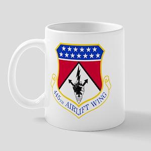 445th Mug