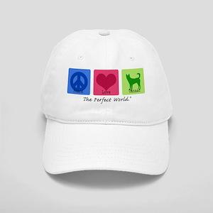 Peace Love Canaan Cap