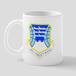 438th Mug