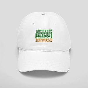 Authentic Irish Redhead Cap