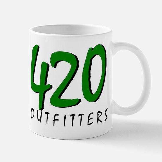 420 OUTFITTERS Mug