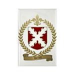 HERTEL Family Crest Rectangle Magnet (10 pack)