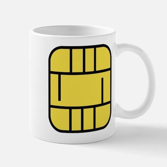 microchip Mug