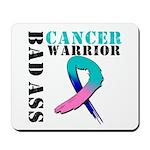 Cancer Warrior Mousepad
