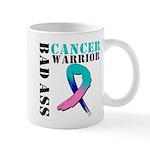 Cancer Warrior Mug