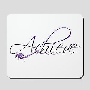 Achieve Mousepad