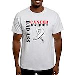 Bone Cancer Warrior Light T-Shirt