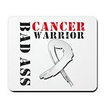 Bone Cancer Warrior Mousepad