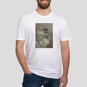 Sasha Fitted T-Shirt