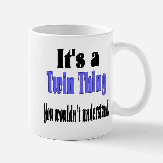 Twin Thing Mugs