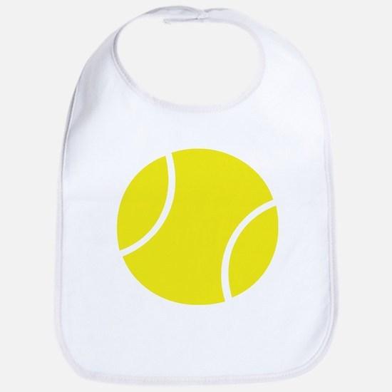tennis ball Bib