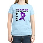 PancreaticCancer Warrior Women's Light T-Shirt