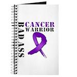 PancreaticCancer Warrior Journal