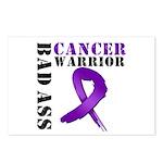 PancreaticCancer Warrior Postcards (Package of 8)