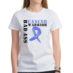 Esophageal Cancer Warrior Women's T-Shirt