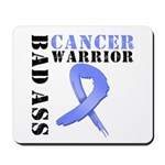 Esophageal Cancer Warrior Mousepad