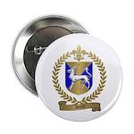 HURET Family Crest Button