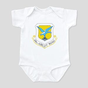 436th Infant Creeper