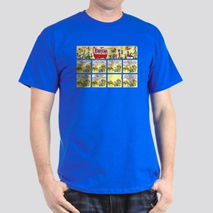 Sunday duck crossword T-Shirt