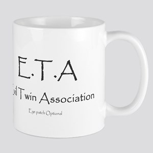 Evil Twin Association Mug